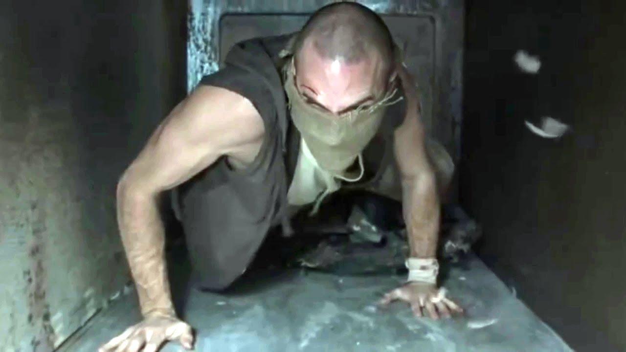 The Escapist (2008) Film Explained in Hindi/Urdu   Escapist Prison Break Summarized हिन्दी