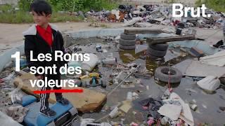 4 idées reçues sur les Roms
