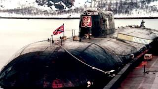Фильм Люка Бессона о затонувшей подлодке Курск покажут в России в июне