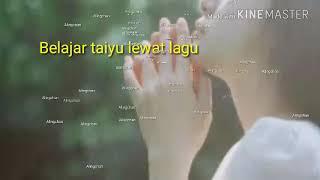愛你無條件 ai li bo tiao kia ( Translet indonesia )