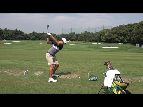 Bit's 'n' Pieces From Karl's 1st Practice Round At The Asia Pacific Am