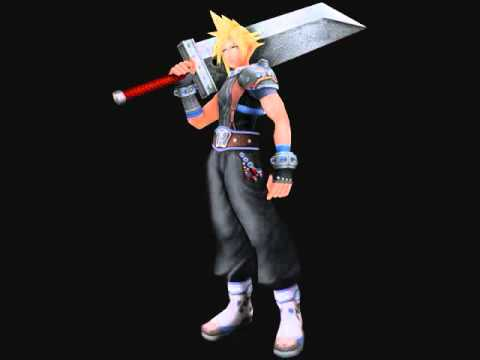 Cloud Tifa dating