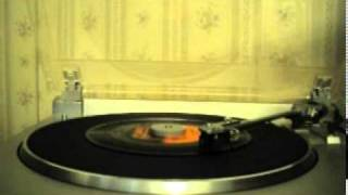 Phil Collins: We Said Hello Goodbye (45 RPM)