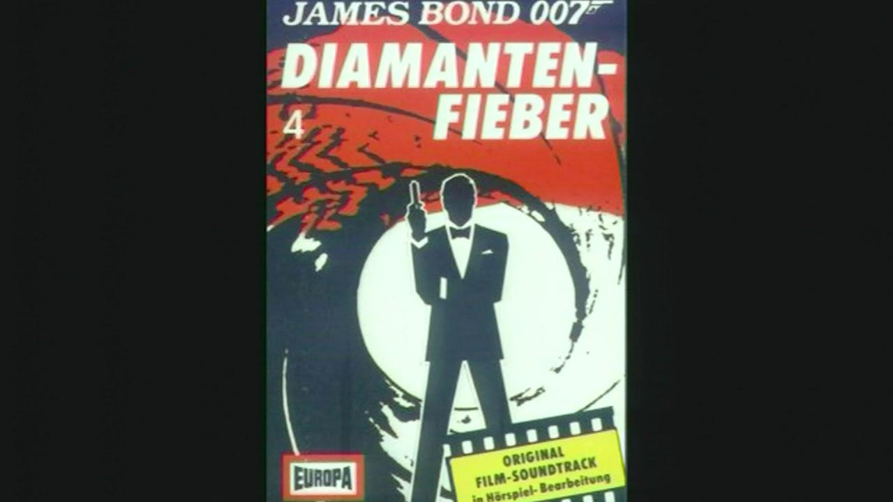 Bond Diamantenfieber