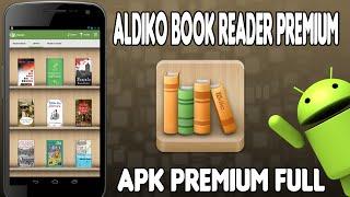 Aldiko Book Reader Wiki - Woxy