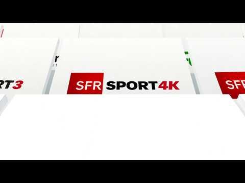 Nouveau! découvrez l'offre SFR SAT disponible dans le bouquet FRANSAT!