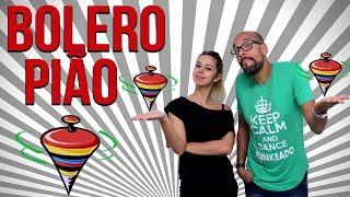 Canal Dança Comigo - Bolero - Pião