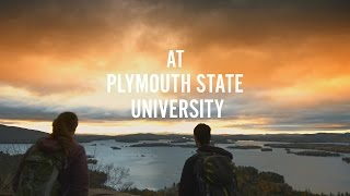 Experience Education at Plymouth State University