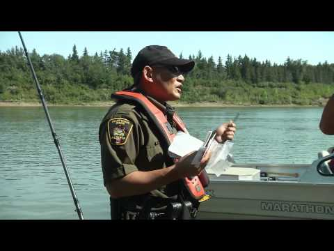 Ride Along With Fish And Wildlife Officers - Season Three - Part 2
