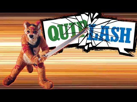 Quiplash! Let the Quip of the lash begin!