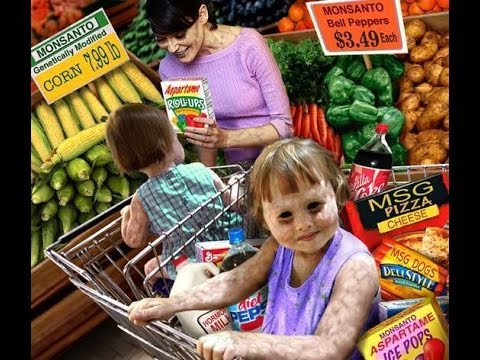 Russian Scientists Urge 10-Year Ban On GMO's