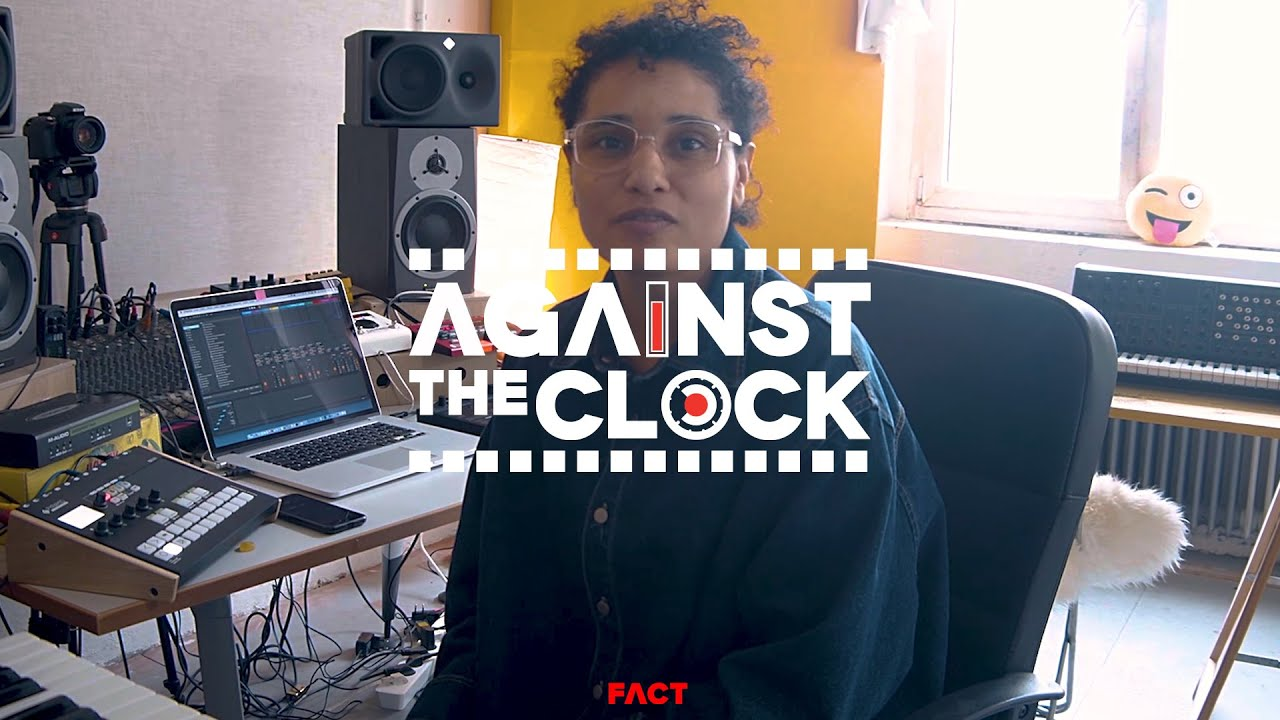 Latest Tech News: rRoxymore - Against The Clock - FACTmagazine thumbnail