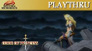 Code of Princess [PC] by Studio Saizensen [HD] [1080p60]