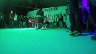 Freak N Stylz Crew Vs Roc Fresh Semi-Final (Culture 2016)