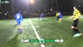 Başak Spor   Akbalspor Yıldızgücü Iddaa RakipBul Halı Saha Ligi HD1