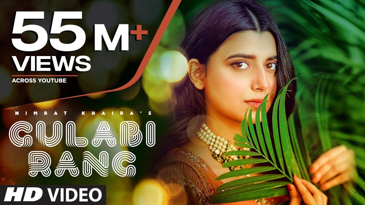 Download Nimrat Khaira: Gulabi Rang (Full Song) Desi Crew   Mandeep Maavi   Latest Punjabi Song 2020