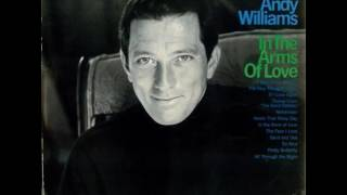 Andy Williams - The Face I Love (1967)