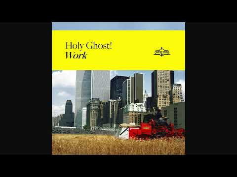 Holy Ghost!: Escape From Los Angeles