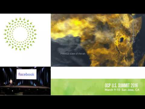 OCP Summit 2016: Jay Parikh, Facebook & Urs Hölzle, Google - Keynote