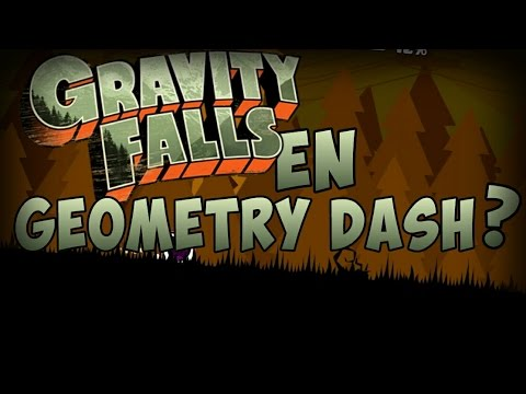 Gravity Falls en
