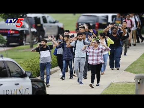 North Lake College Student Shooting | Irving, Texas | TV5 News