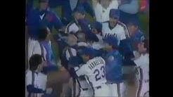 1986 Mets regular season