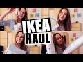 VLOG | Erasmus Ikea Haul!