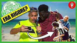 Cosa pensano in Africa degli Errori Arbitrali della Serie A - theShow