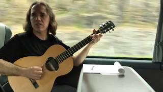 Jason Wilber - Teenage Idol [Official Music Video]