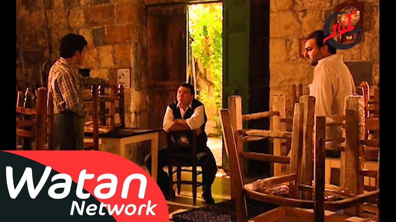 مسلسل عائد إلى حيفا ـ الحلقة 14 الرابعة عشر كاملة HD