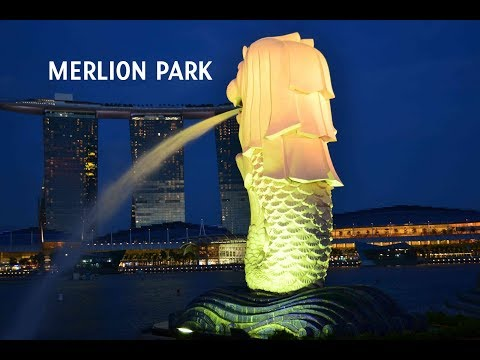 singapore-vlog-day-6-merlion-park