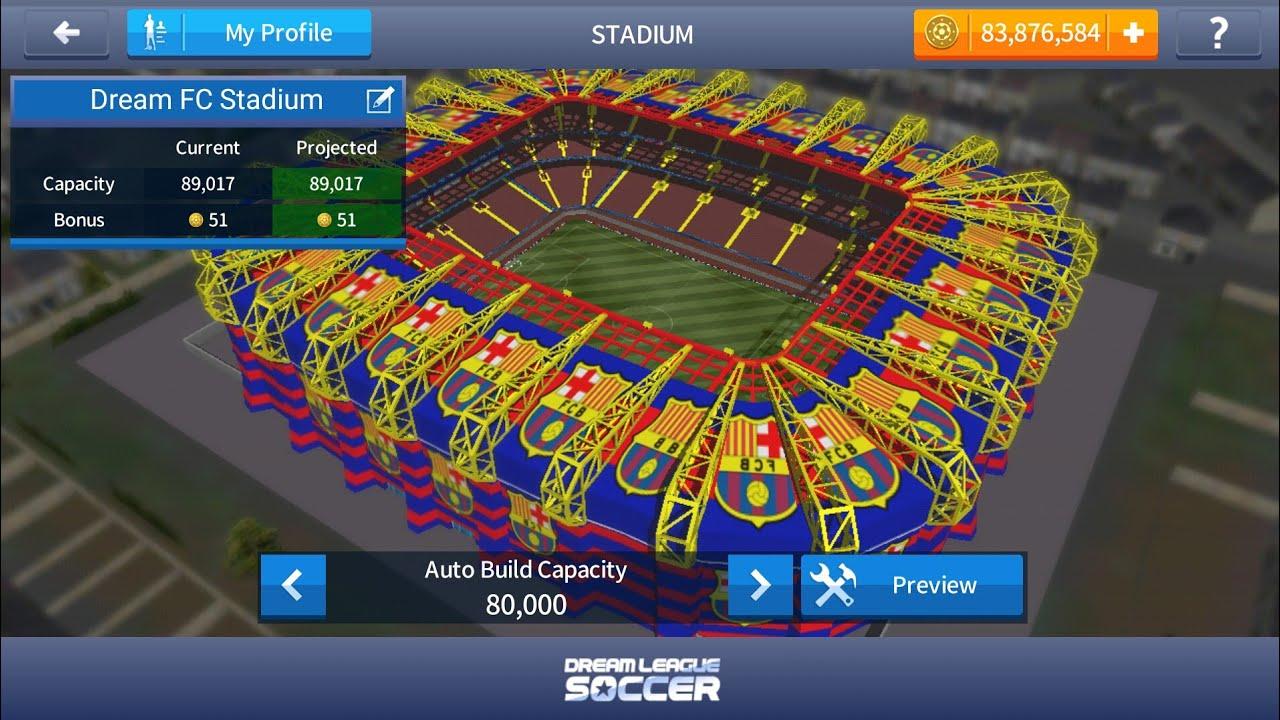 90c1ab86cf7 How to Change the Stadium of Dream League Soccer(Fc Barcelona Stadium)