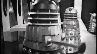 The Daleks Master Plan Part 2 Next Time Trailer