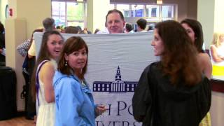 High Point University Orientation 2012 Highlights | North Carolina Colleges