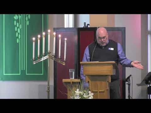 Church As An AA Meeting