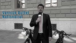 Yannick Buttet- Bike4Car