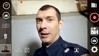 Смотри в 10 серии СуперКопов | НЛО TV
