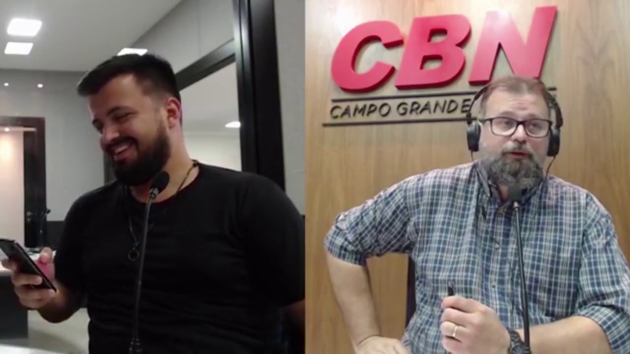 CBN Motors (13/07/2019) - com Paulo Cruz