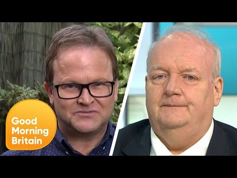 Should Obesity Be Treated On The NHS? | Good Morning Britain