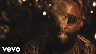 Rick Ross - Gold Roses ft. Drake video thumbnail