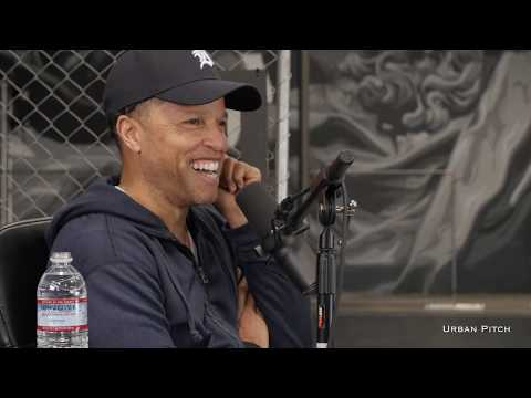 Soccer Legend Cobi Jones On Conquering Adversity Throughout ...