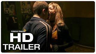CLIMAX Trailer #2 (NEW 2018) Sofia Boutella Horror Movie HD