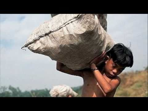 stop child labour in the world