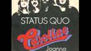 status quo softer ride (hello).wmv