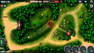 DGA Plays: iBomber Defense Pacific (Ep. 2 - Gameplay / Let