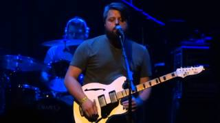 """The Dear Hunter - """"Bring You Down"""" (Live in San Diego 8-10-14)"""