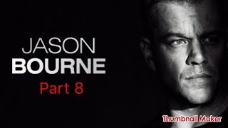 Jason Bourne Conspiracy gameplay part 8