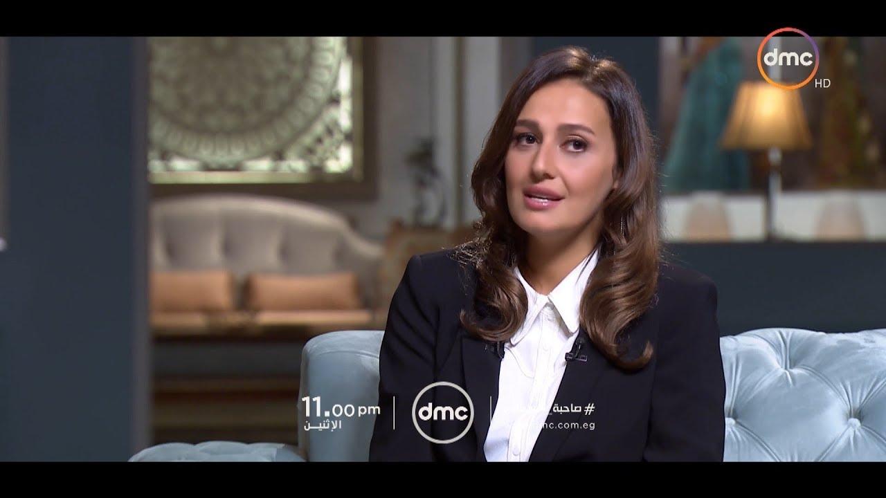 انتظروا الفنانة حلا شيحة في أول ظهور لها بعد العودة من الاعتزال في صاحبة السعادة الإثنين 11 مساءً