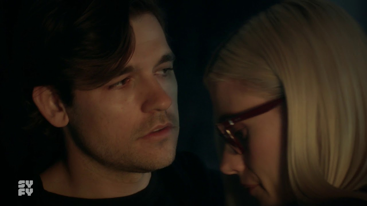 Download THE MAGICIANS   Season 4, Episode 12: Quentin Coldwater & Fillory