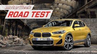 2018 BMW X2 | Road Test